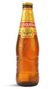 Cerveza Peruana Cusqueña Dorada 24 Botellas 330cc