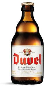 Cerveza Belga Duvel Blonde 24 Botellas 330cc