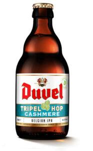 Cerveza Belga Duvel Tripel Hop 24 Botellas 330cc