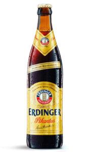 Cerveza Alemana Erdinger  Pikantus 12 Botellas 500cc