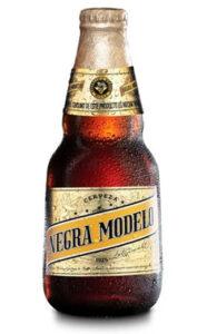 Cerveza Mexicana Negra Modelo Lager 24 Botellas 325cc