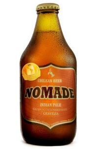 Cerveza Chilena Nomade IPA  330cc