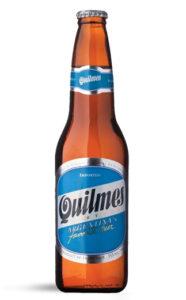 Cerveza Argentina Quilmes Lager 24 Botellas 340cc