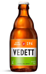 Cerveza Belga Vedett IPA 24 Botellas 330cc