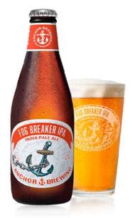 Cerveza Estados Unidos Anchor Fog Breaker  355cc