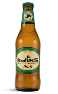 Cerveza Chilena Kross Pils  330cc