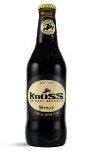 Cerveza Chilena Kross Stout  330cc