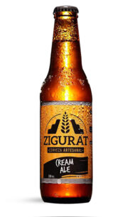 Cerveza Chilena Zigurat Cream Ale  330cc