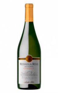 Vino Tinto Medalla Real Reserva Chardonnay $3.990