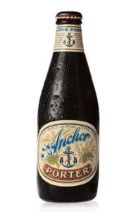 Cerveza Estados Unidos Anchor Porter  355cc