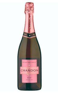Espumante Chandon Rose $13.205