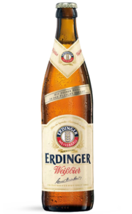 Cerveza Alemana Erdinger Weisebier  500cc
