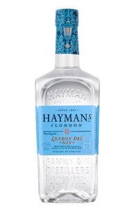 Gin Hayman London Dry