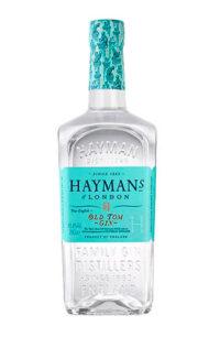 Gin Hayman Old Tom