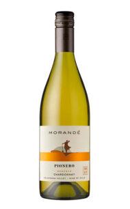 Vino Morande Pionero Chardonnay $3.880