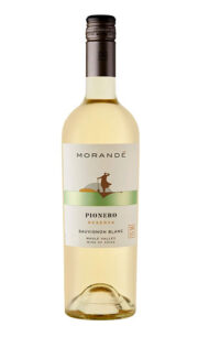 Vino Morande Pionero Sauvignon Blanc $3.880