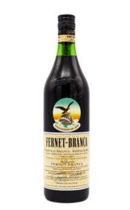 Fernet Branca 6 Botellas 750cc