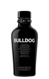 Gin Bulldog 6 Botellas 750cc