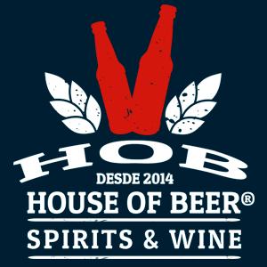 House of Beer, Spirits & Wine