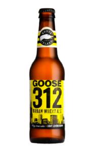 Cerveza Estados Unidos Goose Island 312